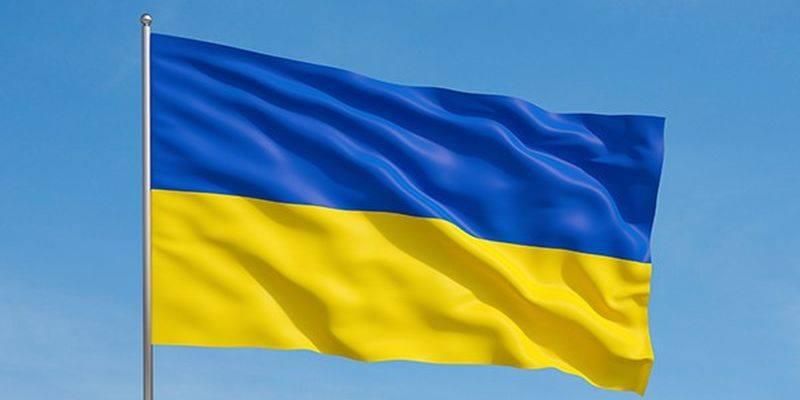 Українському прапору 25 років!