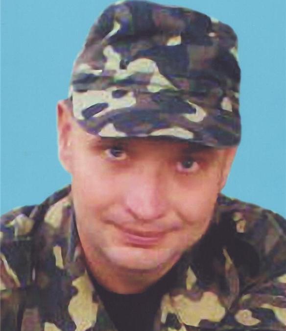 МИКОЛА ШТИНДА