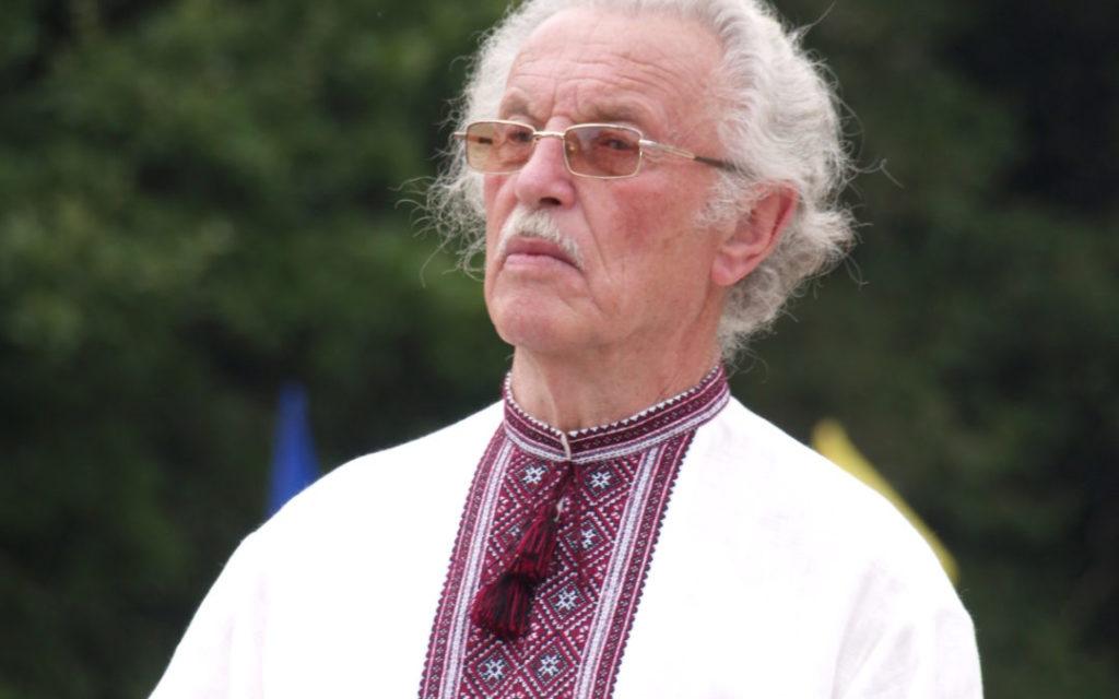 Мирослав Мелень