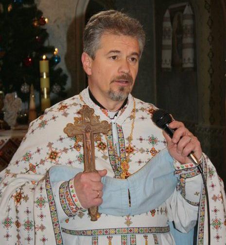 о. Іван Пецюх