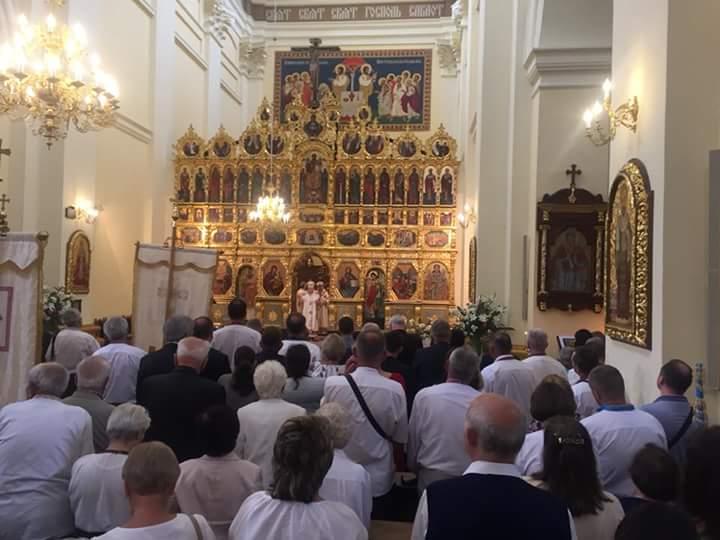 Традиційне українське щорічне Свято української національної пам'яті
