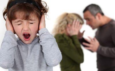 Як протидіяти домашньому насильству: Закон вже діє