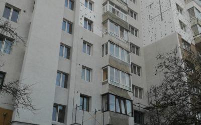 Модернізація багатоквартирних будинків у м.Моршині на 2016-2020 роки