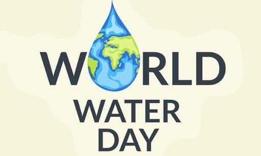 22 березня – Всесвітній день охорони водних ресурсів